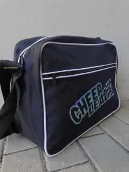 Retro Shoulder Bag Cheer